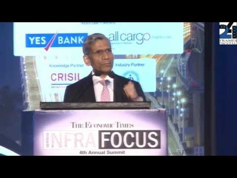 Post Lunch Opening Keynote:   Mr Y M Deosthalee, Chairman, L&T Finance Holdings