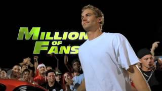 Vo Promo For Fast And Furious Marathon On Sony Pix