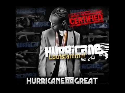12- Hurricane Chris - Coldest Rapper