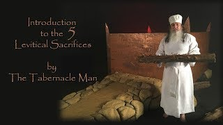 5 Levitical Sacrifices Introduction