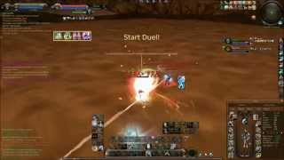 !Aion 4.6 - Kenkou Cleric PvP vol.3