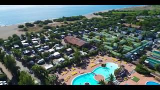 Découvrez le camping Cala Gogo à St Cyprien