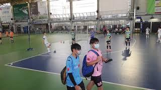 Publication Date: 2021-07-17 | Video Title: 南青Vs大魚腩U17