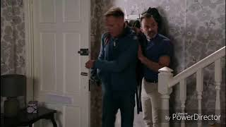 Coronation Street - Sean Finally Getting Help From His Friends (22nd August 2018)