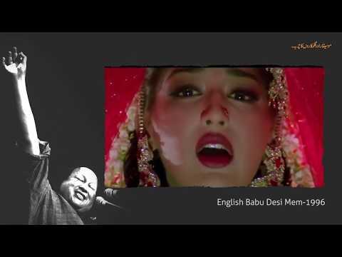 Plagiarism (Charba Sazi) in Pakistani & Indian Cinema