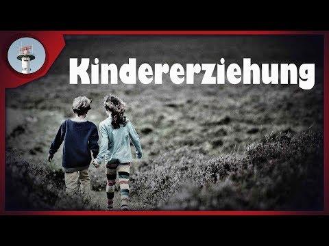 0 - Wie denke ich über Kindererziehung und wie sind da meine Erfahrungen