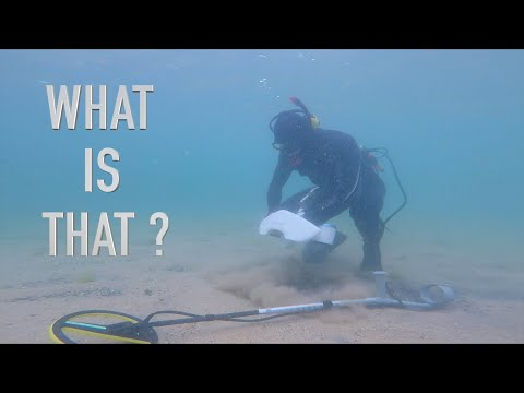 LOST $15,000 Cant Believe This Happened!! FLYING a JETPACK Metal Detecting Cartier Jewelry from YouTube · Duration:  14 minutes 14 seconds