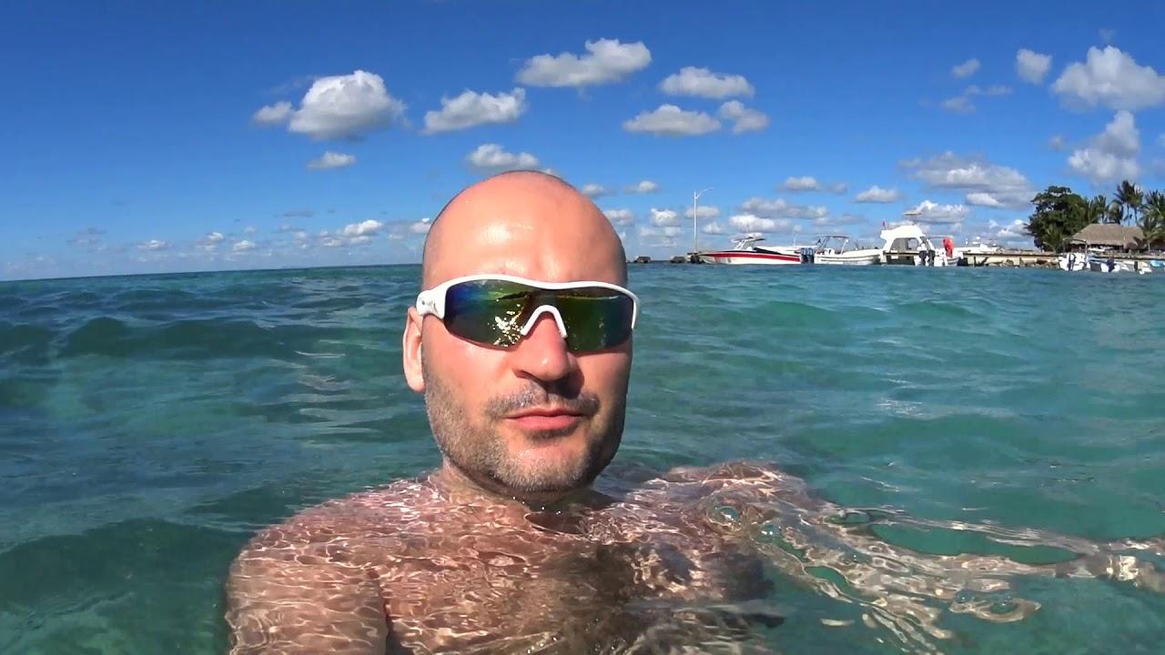 Dominikanská republika Vlog a informace