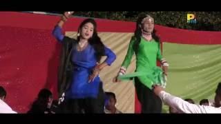 Kade Haal Lag Jya Panihari - Haryanvi Hot Dance Performance - New Haryanvi Song 2016