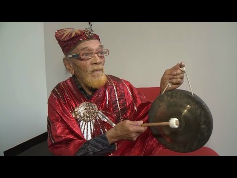 SPACE IS THE PLACE: Marshall Allen Talks About His Time With The Sun Ra Arkestra