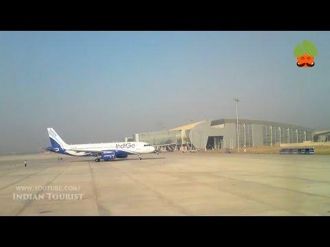 Jaipur International Airport Jaipur, Rajasthan, India