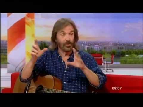 Dr Hook's Dennis Locorriere - BBC Interview (2014)