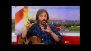 Dr Hook's Dennis Locorriere - BBC Interview