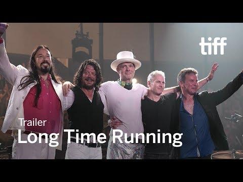 LONG TIME RUNNING Trailer | TIFF 2017
