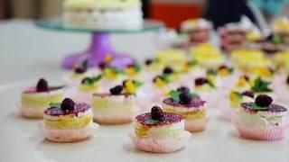 Центр кулинарного искусства VIP Кулинария. Кондитерские курсы в Махачкале