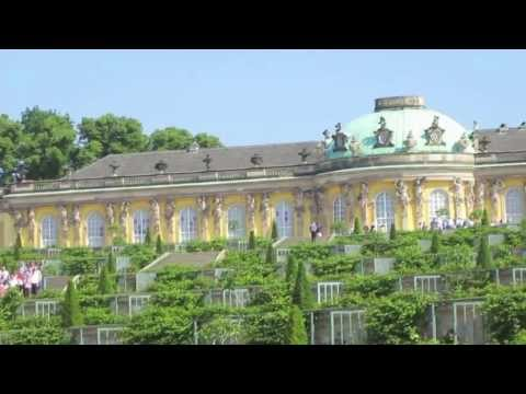 Follow Me Around - Potsdam - Park Sans Souci