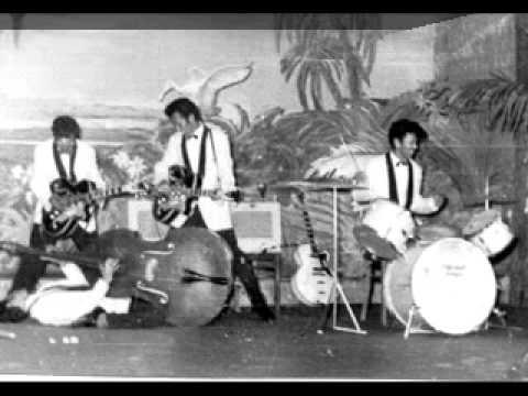 TIELMAN BROTHERS - THE  GREAT PRETENDER - LIVE HAZYLAND BASEL