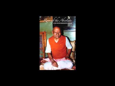 Rays of the Absolute: A Gita for Sri Nisargadatta Maharaj