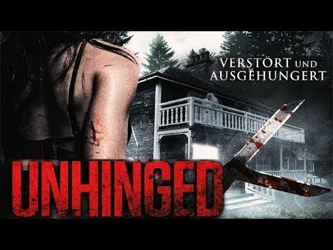 Unhinged Deutsch