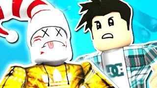 DON'T PLAY THIS GAME IN ROBLOX