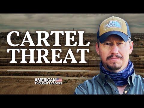 How Cartels in Mexico Prey on Migrants—Jaeson Jones Talks Texas Border Crisis, Trafficking, Fentanyl