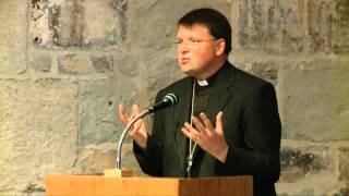 Places of Enchantment: Meeting God in Landscapes - The Rt Revd Graham Usher