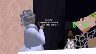Dear Gabby Interview - Dwight Douglas Virtual Harlem Savoy Ballroom Nov. 24, 2009.avi