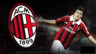 FIFA 13: AC Milan Career Mode Episode 27 - Transfer Window Part 1