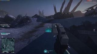 PlanetSide 2 PC Gameplay 34 En español