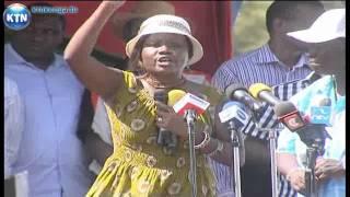 Uhuru in Ruiru