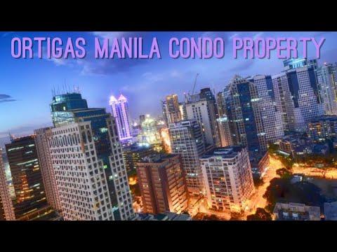 Ortigas Manila Condo Property