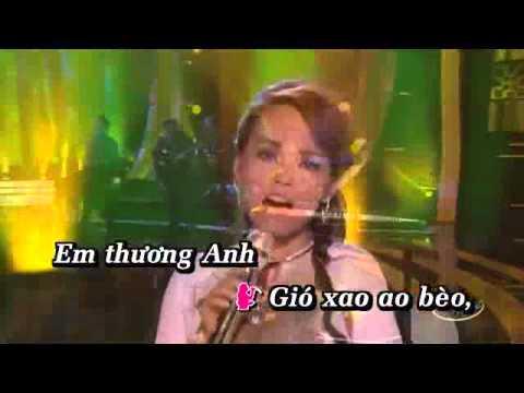 Duyên Quê  + Quang Lê ft  Ngọc Hạ  Karaoke