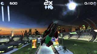 Riptide GP2 Gameplay/Stunts