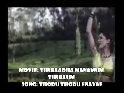 Ilaya Thalapathy Vijay's Love Songs (1996-2012) Part 1