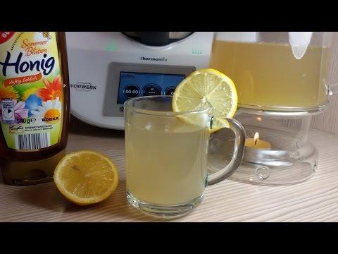 чай с лимоном повышает давление или понижает