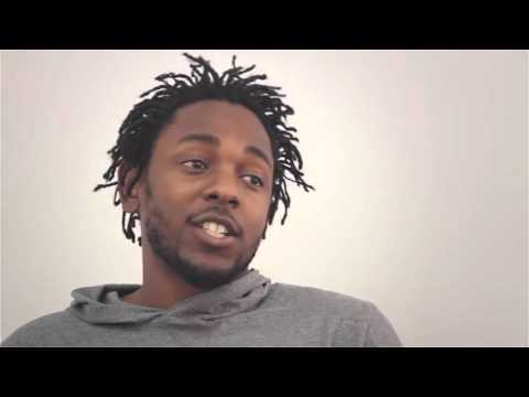 Kendrick Lamar discusses Tupac Shakur