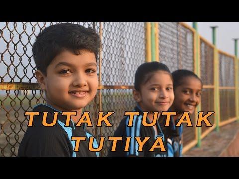 Tutak Tutak Tutiya Title Song Kids Dance...
