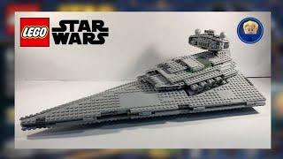 LEGO STAR WARS - 75055 Imperia…