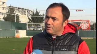 Antalyaspor Başkanı Gencer 39 den Ümit Özat 39 a sert tepki