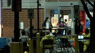 Aurora Walmart closes amid COVID-19 deaths, positive cases