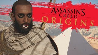 Assassin's Creed Origins - ENFIN DU BON UBISOFT!