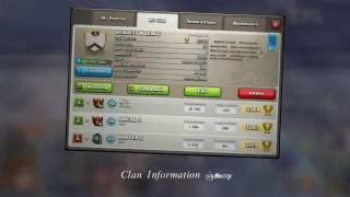 Clash of Clans ( REQUEST N LEAVE ) Donation clan