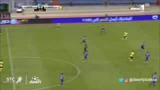 vuclip ملخص مباراة النصر و الفتح في الجولة الاولى من دوري عبداللطيف جميل