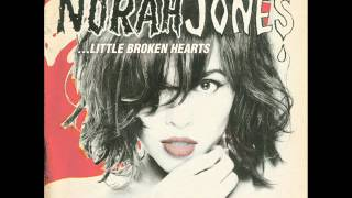 Watch Norah Jones Say Goodbye video