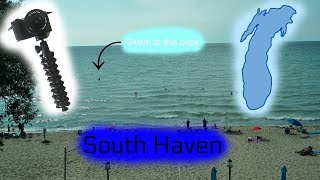 SOUTH HAVEN MI Day One thats harder than it looks