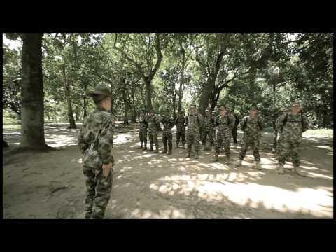 ENTRENAMIENTO   INFANTERIA DE MARINA   Armada Nacional de Colombia