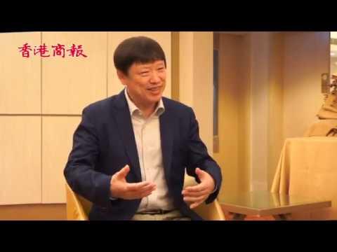 胡錫進:香港年輕人的問題根子在大人 - YouTube
