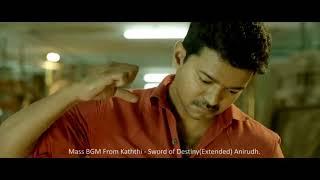 Khaidi no 150 bgm Tamil