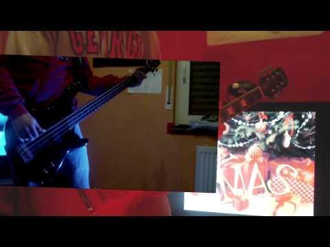 Christmas Canon Rock Instrumental