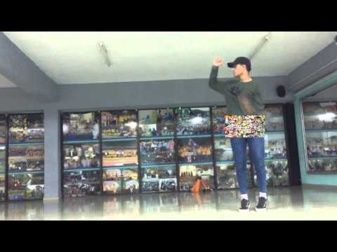 Special Edition / STITCHES Dance Cover Ft. Colleen Carrigan Song Cover